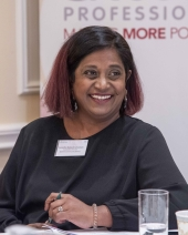 Vaneetha Balasubramaniam